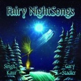 Fairy NightSongs - Gary Stadler